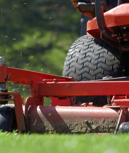 Empire Yard Services Commercial Lawn Mowing